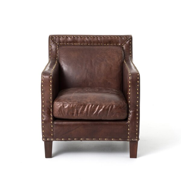 Lark Armchair by Design Tree Home