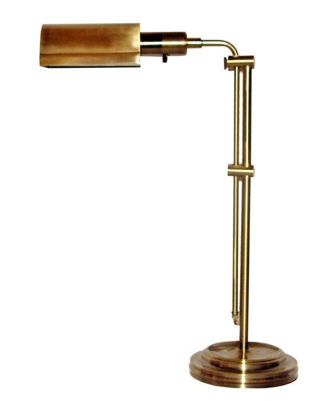 """Pharmacy 36"""" Desk Lamp"""