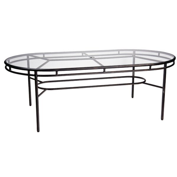 Nob Hill Table by Woodard