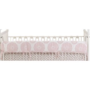 Comparison Conlan Front Crib Rail Guard Cover By Harriet Bee