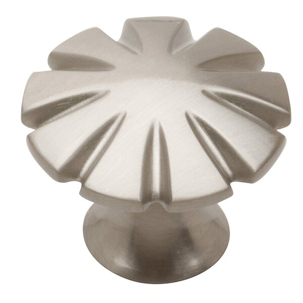 Fluted Novelty Knob by Atlas Homewares