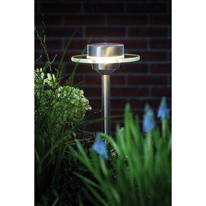 LED Wegeleuchte 1-flammig Ufo