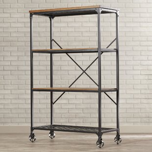 Bargain Madera Etagere Bookcase by Trent Austin Design