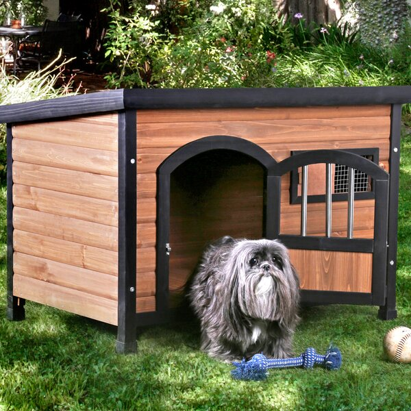 Oliver Contemporary Dog House by Tucker Murphy Pet