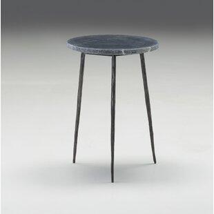 Atropos Tall End Table