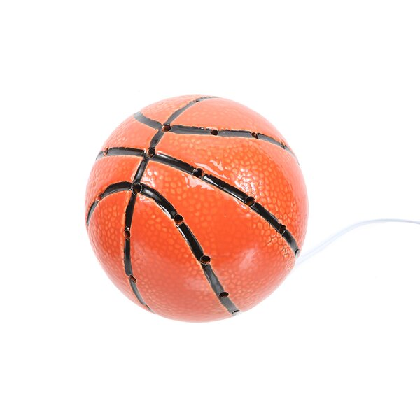 Basketball Plug In Night Light by DEI