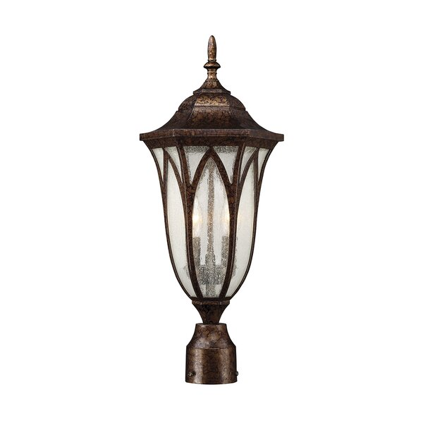 Barnkine 2-Light Lantern Head by Darby Home Co