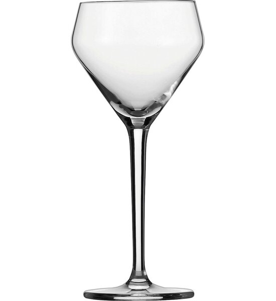 Basic Bar by Charles Schumann 6 oz. Glass Liqueur Glass (Set of 6) by Schott Zwiesel