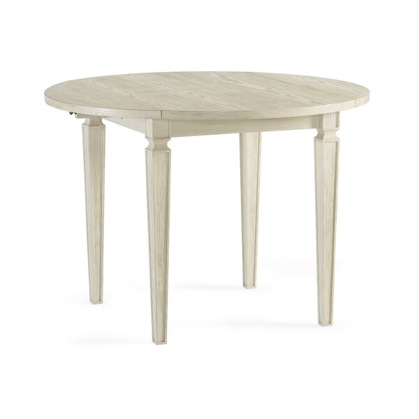Zamora Drop Leaf Dining Table by Gracie Oaks