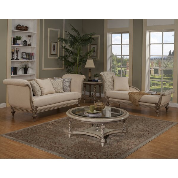 Milerige Configurable Living Room Set by Benetti's Italia