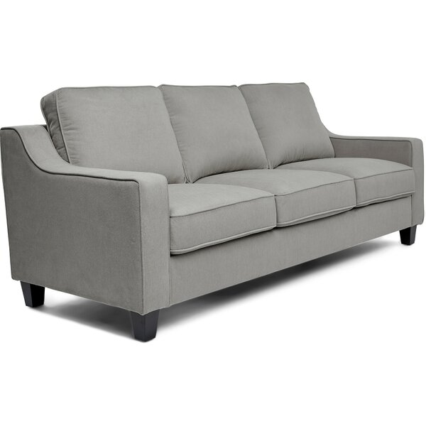 Balance Sofa by Charlton Home