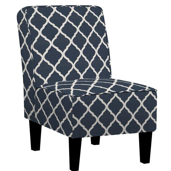 Ferebee Slipper Chair By Charlton Home®