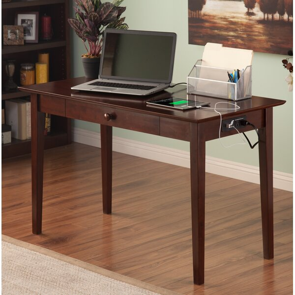 Dunkirk Writing Desk by Three Posts