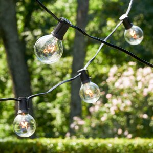 ashantilly light string - Wayfair Hot Tub