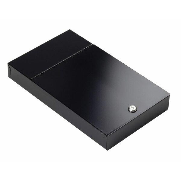 Key Lock Home Security Safe by Waterloo Industries
