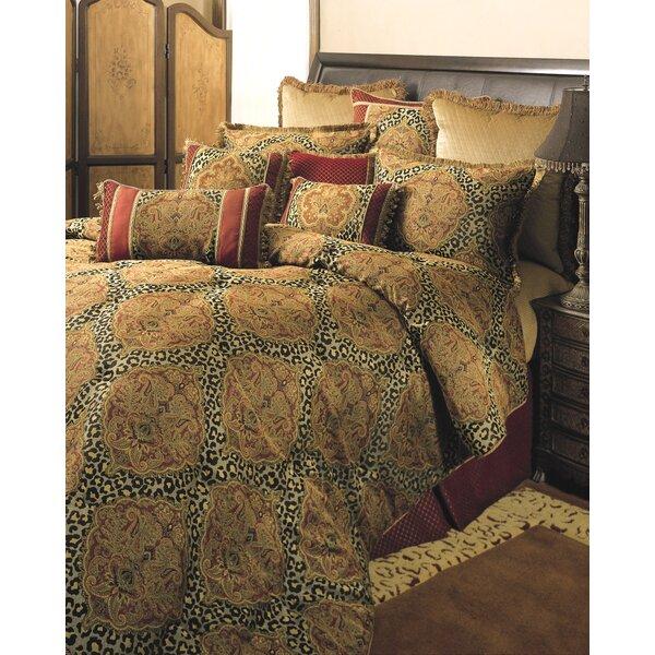 Chambersville 4 Piece Comforter Set
