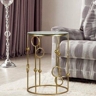 Kestner 2 Piece Coffee Table Set (Set of 2) by Mercer41