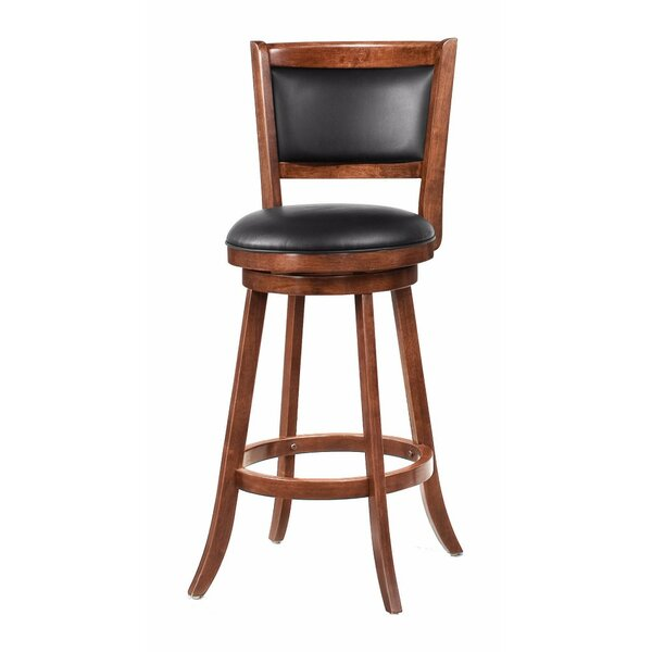 Gailey 29 Bar Stool (Set of 2) by Red Barrel Studio