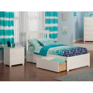 Pauline Platform 2 Piece Bedroom Set By Viv + Rae