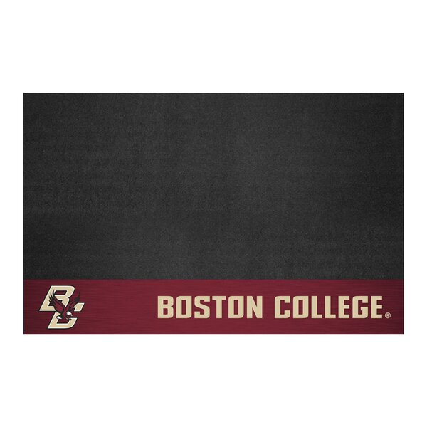 Boston College Grill Mat by FANMATS