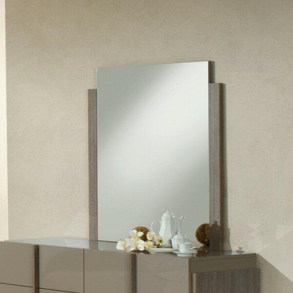 Dibiase Dresser Mirror by Orren Ellis