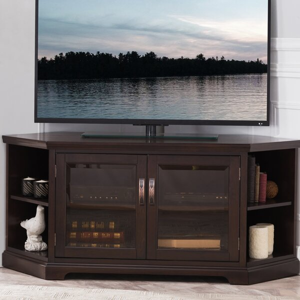 Diggins Corner 56 TV Stand by World Menagerie