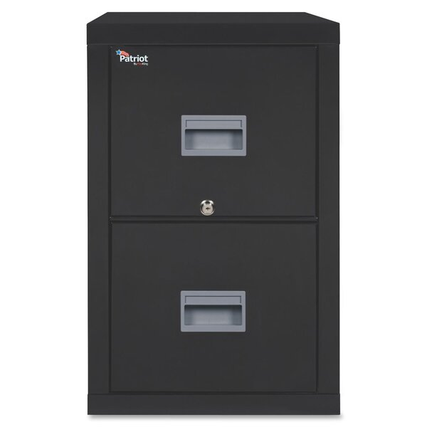 Fire Proof Filing Cabinet by FireKing