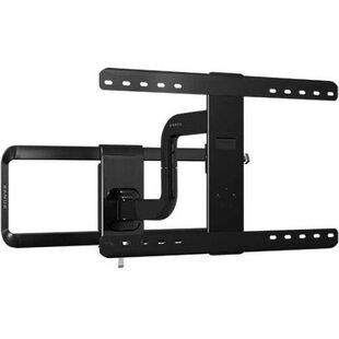 Reviews Premium Full-Motion Swivel/Extending/Tilt Arm Wall Mount for 51-70 Flat Panel Screens By Sanus