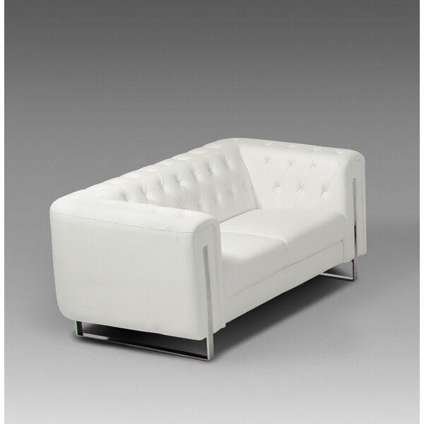 Gibbs Loveseat by Orren Ellis