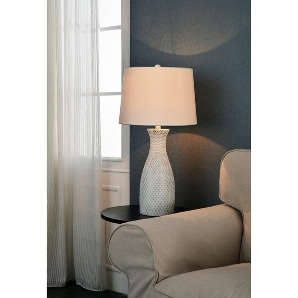 Redding 28.75 Table Lamp by Bay Isle Home