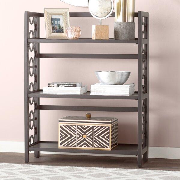 Sadie Etagere Bookcase By Willa Arlo Interiors