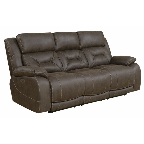 Buy Online Quality Darrow Reclining Sofa Hot Sale