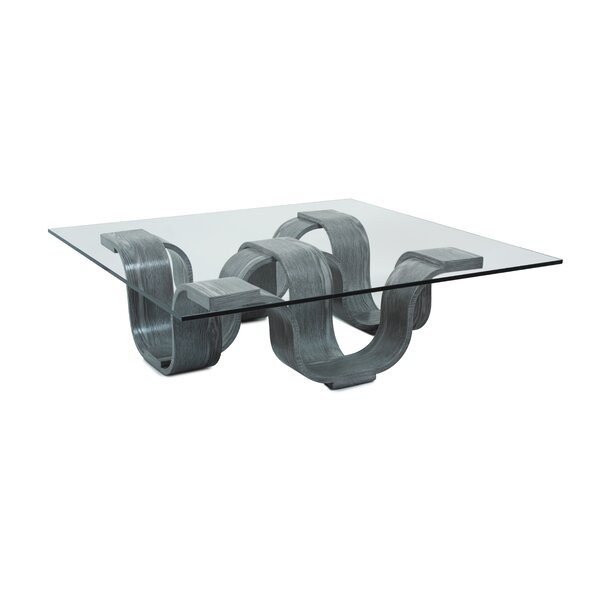 Abstract Coffee Table By Oggetti