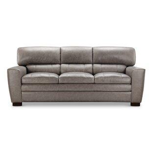 Cort Leather Sofa