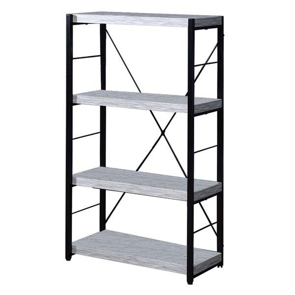 Zaiden Etagere Bookcase By WFX Utility
