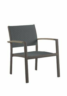 Sono Patio Chair by Tropitone