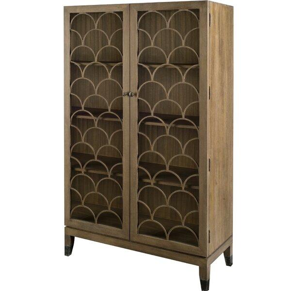 Dannette Door Apothecary Rectangular Storage Cabinet by Bloomsbury Market Bloomsbury Market