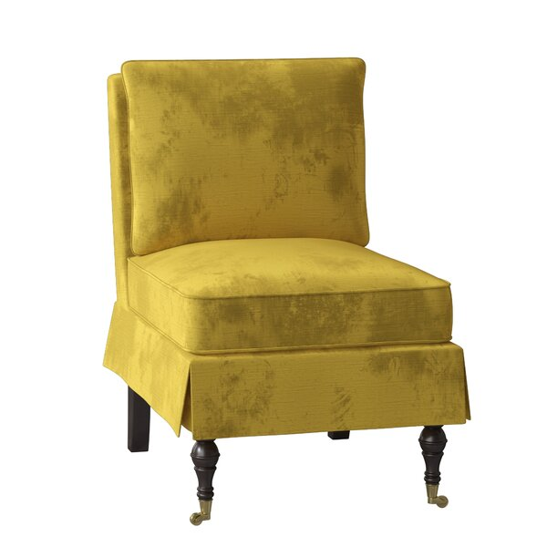 Dana Slipper Chair By Wayfair Custom Upholstery™