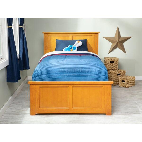 Keiko Twin XL Standard Bed by Harriet Bee