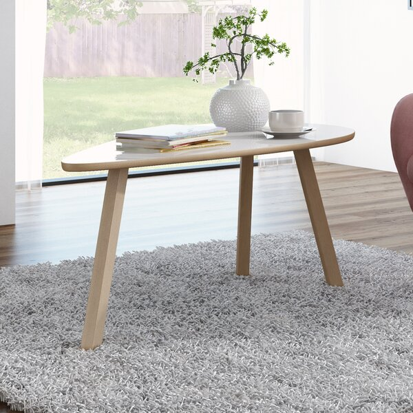 Blandford 3 Legs Coffee Table by George Oliver