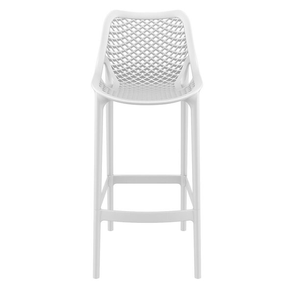 Curnutt 29.5 Patio Bar Stool (Set of 2) by Mercury Row
