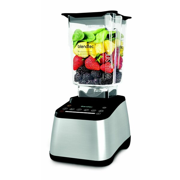 Designer 725 Blender-Wildside by Blendtec
