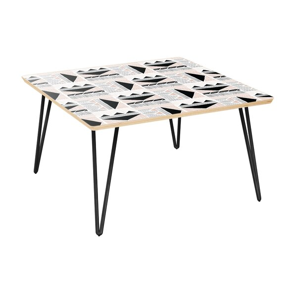 Huggard Coffee Table by Bungalow Rose