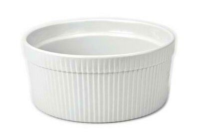 2 Qt. Souffle (Set of 2) by BIA Cordon Bleu