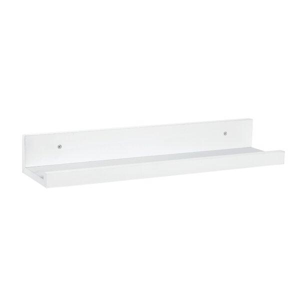 Wall Shelf with Ledge by ClosetMaid