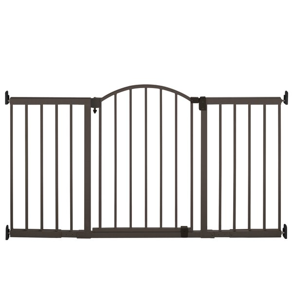 Glen Extra Tall Walk-Thru Safety Gate by Tucker Murphy Pet