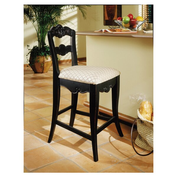 Beggs 24 Bar Stool by Astoria Grand
