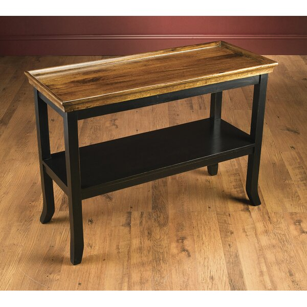 Aliza Console Table By Loon Peak