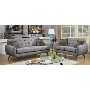Mid-Century Modern Living Room Sets You\'ll Love