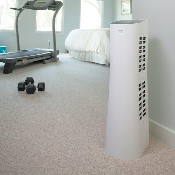 Paralda Room HEPA Air Purifier by Alen